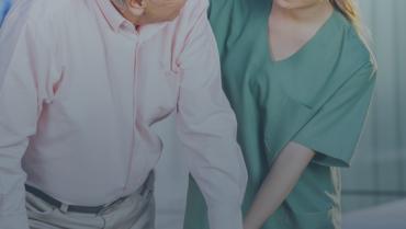 Mit geriatrischen Patienten arbeiten